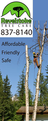 Revelstoke Tree Care